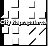 logotype citynaprapaterna