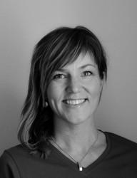 Porträtt Lena Dräckes