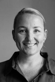 Porträtt Sofia Rosendahl