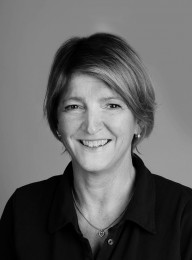 Porträtt Ursula Wecke
