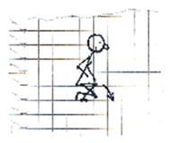 Stretchövning 7 - Djupa vadmuskeln