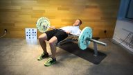 S.21 Hip thrusters