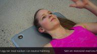 K.21 Aktivering nackens rotationsmuskler